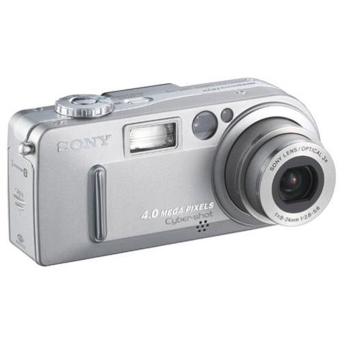 DSCP9 Cyber-shot Digital Still Camera
