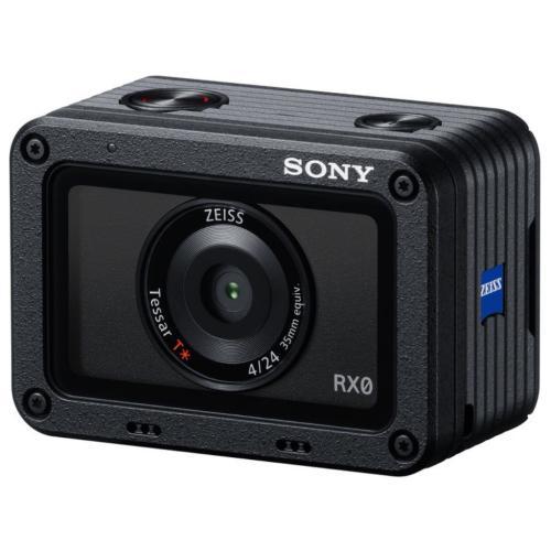 DSCRX0 1.0-Type Sensor Ultra-compact Cybershot/digital Camera