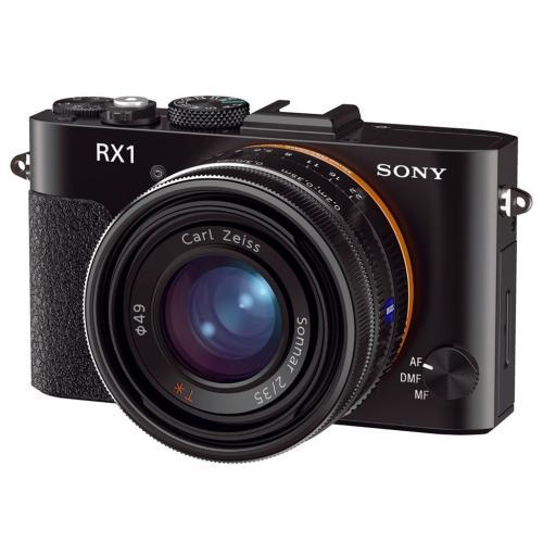 DSCRX1 Cyber-shot Full Frame Compact Digital Camera