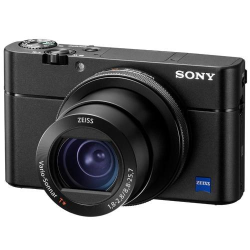 DSCRX100M5A Rx100 V Cyber-shot Digital Still Camera