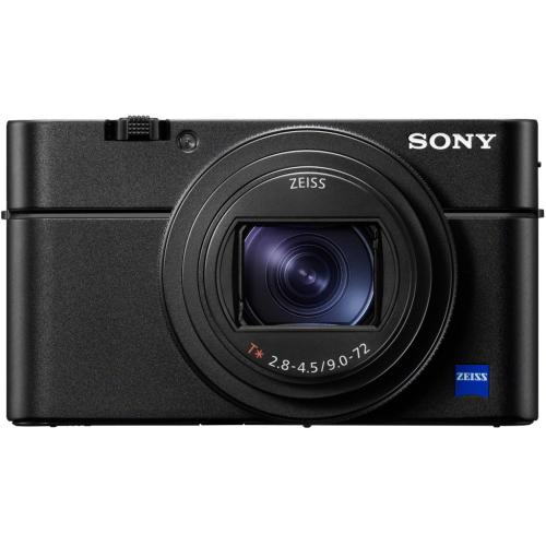 DSCRX100M7 Rx100 Vii Cyber-shot Digital Camera
