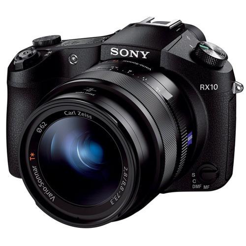 DSCRX10B Cybershot Rx10 Digital Camera; Black