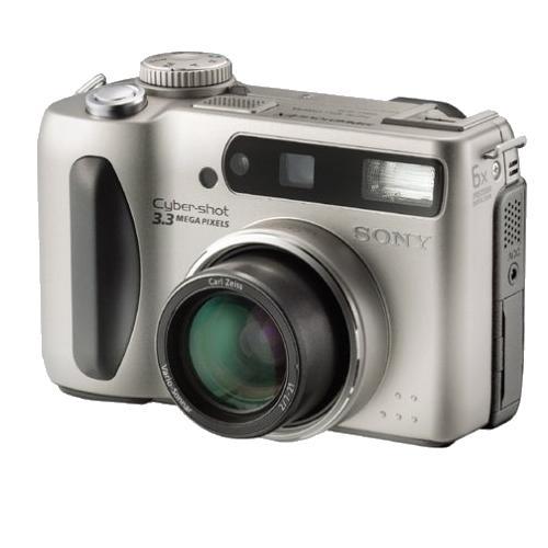 DSCS75 Cyber-shot Digital Still Camera