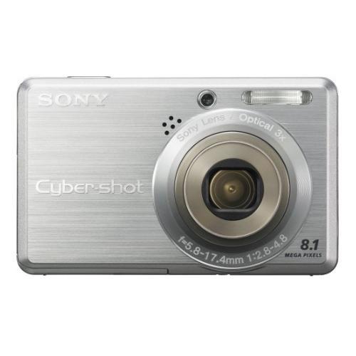 DSCS780 Cyber-shot Digital Still Camera