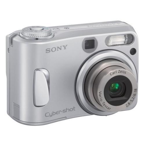 DSCS90 Cyber-shot Digital Still Camera