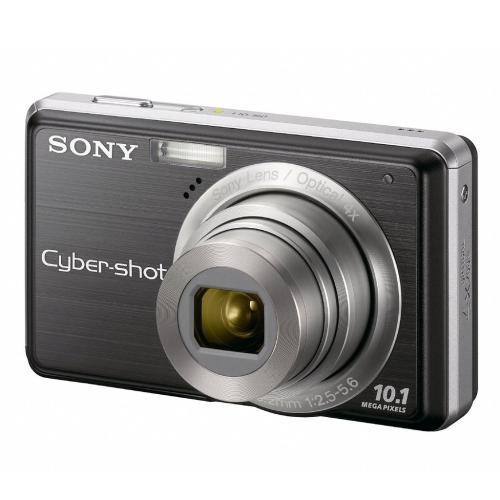 DSCS950/B Cyber-shot Digital Still Camera