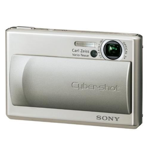 DSCT1 Cyber-shot Digital Still Camera