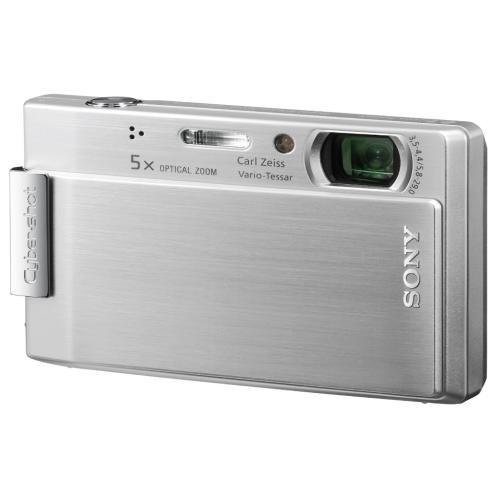 DSCT100 Cyber-shot Digital Still Camera