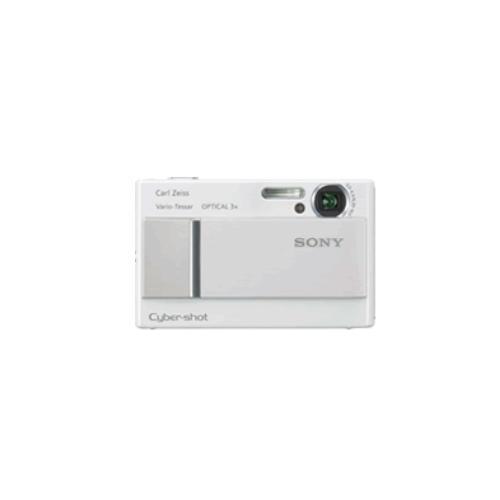 DSCT10/W Digital Still Camera; White