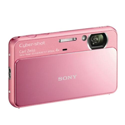DSCT110/P Cyber-shot Digital Still Camera; Pink