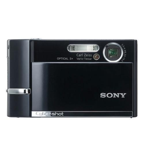 DSCT30/B Cyber-shot Digital Still Camera - Black