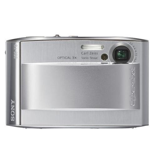 DSCT5 Cyber-shot Digital Still Camera