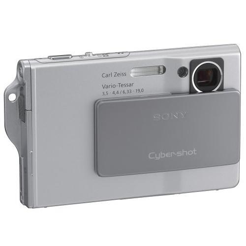 DSCT7 Cyber-shot Digital Still Camera