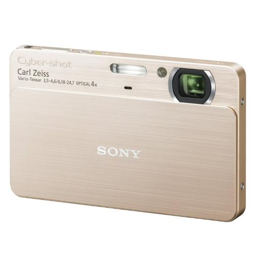 DSCT700/N Cyber-shot Digital Still Camera; Gold
