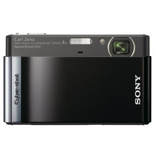 DSCT90/B Cyber-shot Digital Still Camera; Black
