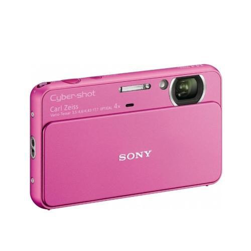 DSCT99/P Cyber-shot Digital Still Camera; Pink