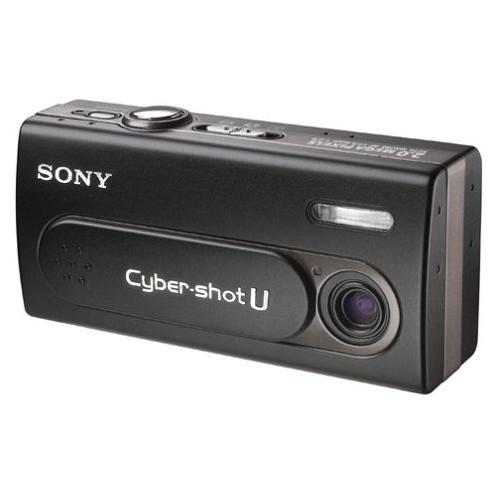DSCU40 Cyber-shot Digital Still Camera
