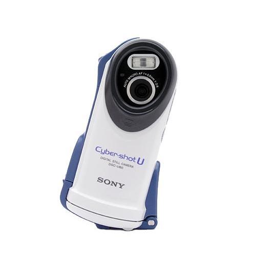 DSCU60 Cyber-shot Digital Still Camera