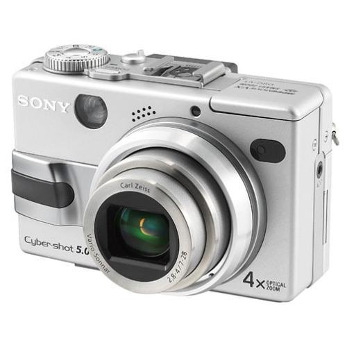 DSCV1 Cyber-shot Digital Still Camera