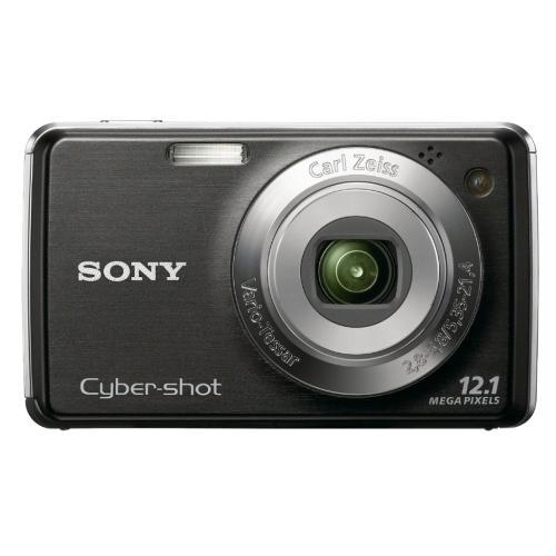 DSCW230/B Cyber-shot Digital Still Camera; Black