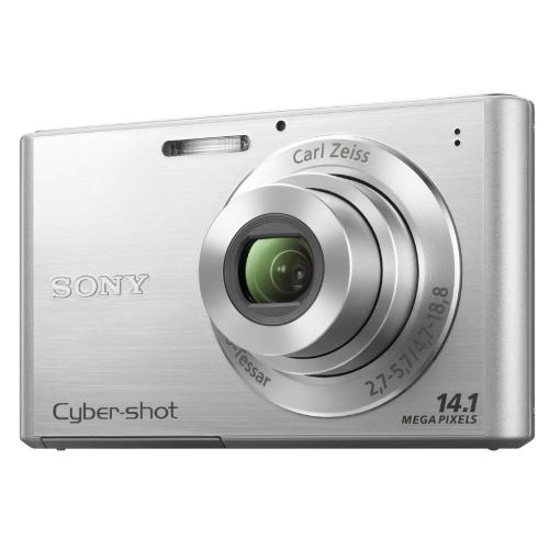 DSCW330 Cyber-shot Digital Still Camera