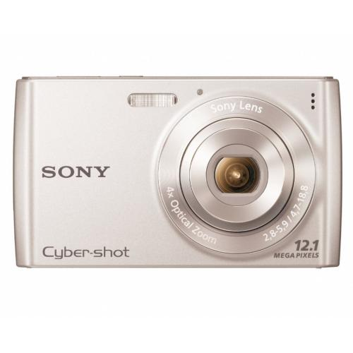 DSCW510 Cyber-shot Digital Still Camera