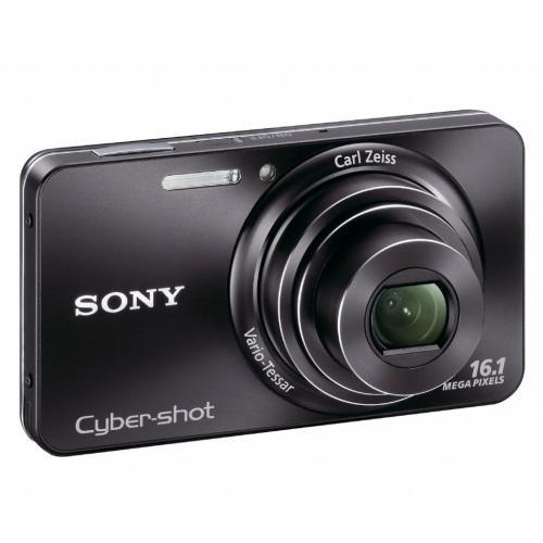 DSCW570/B Cyber-shot Digital Still Camera; Black
