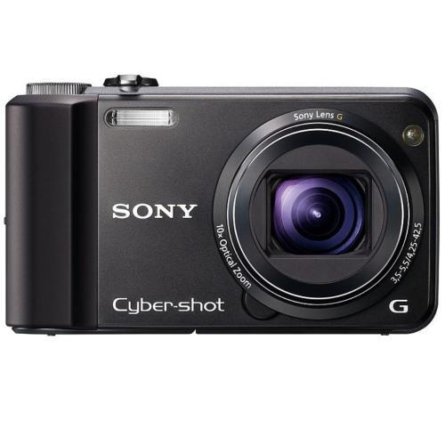 DSCW70/B Cyber-shot Digital Camera