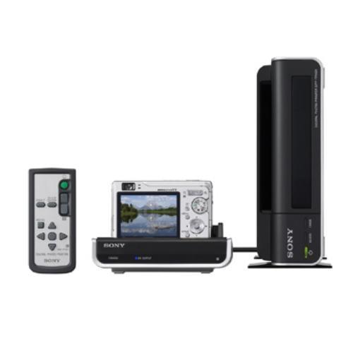 DSCW80HDPR Cyber-shot Camera/printer Bundle