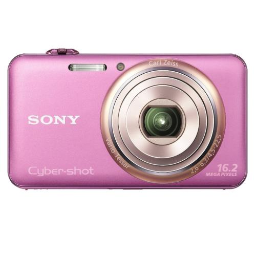 DSCWX70/P Cyber-shot Digital Still Camera; Pink