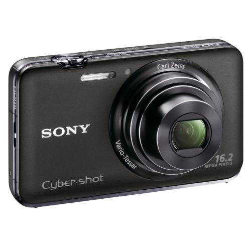 DSCWX9/B Cyber-shot Digital Still Camera; Black