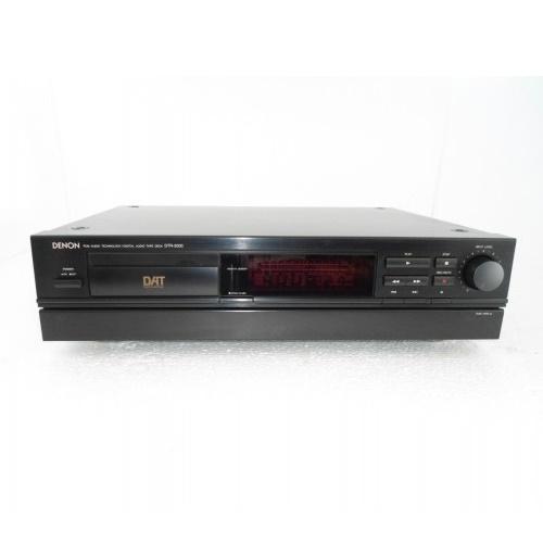 DTR2000 Dtr-2000 - Digital Audio Tape Deck