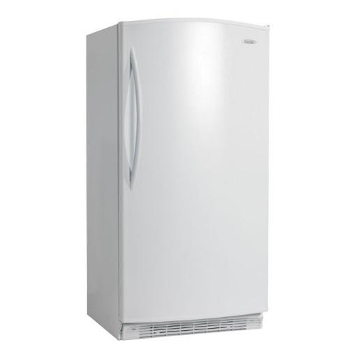 Upright Freezer Replacement Parts