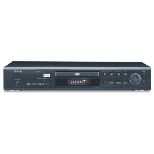 DVD1200 Dvd-1200 - Cd/dvd Video Player