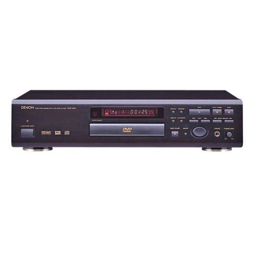DVD1500 Dvd-1500 - Dvd Video Player