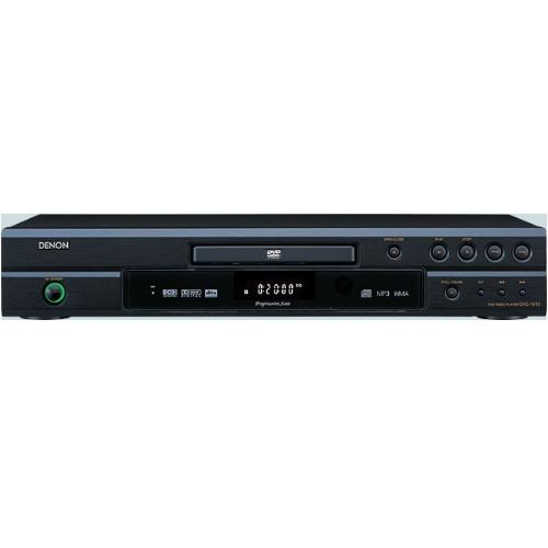 DVD1910 Dvd-1910 - Progressive Scan Cd/dvd Video Player