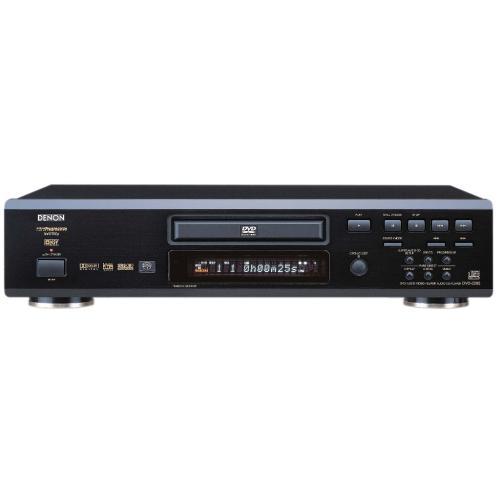 DVD2200 Dvd-2200 - Progressive Scan Dvd Video Player