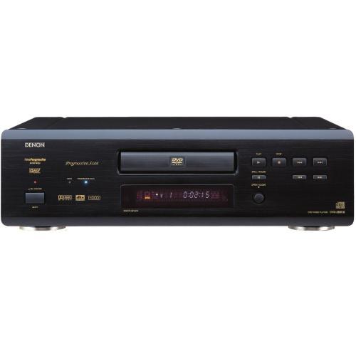 DVD2800 Dvd-2800 - Progressive Scan Dvd Video Player