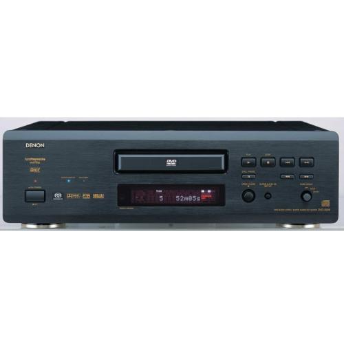 DVD2900 Dvd-2900 - Dvd Video Player