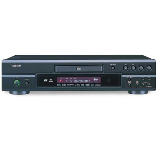 DVD2910 Dvd-2910 - Universal Player Dcdi/hdmi And Dvi