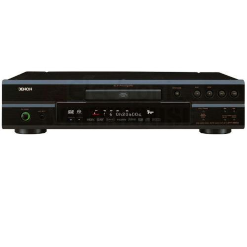 DVD2930CI Dvd-2930ci - Progressive Scan Dvd/dvda/sacd Player
