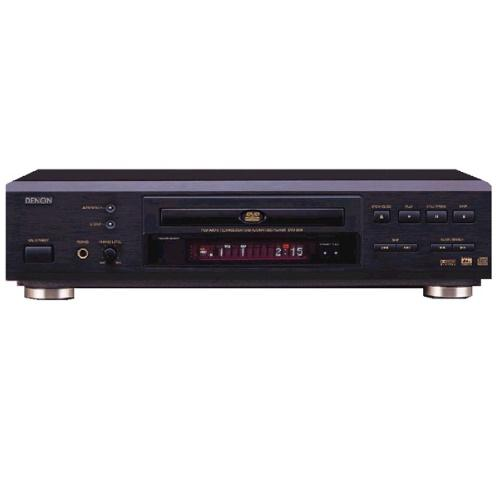DVD3300 Dvd-3300 - Dvd Video Player