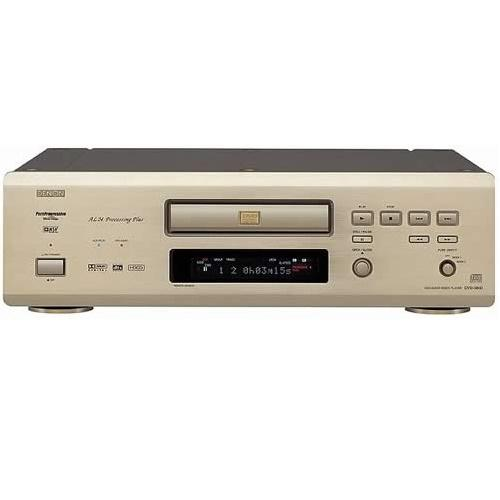DVD3800 Dvd-3800 - Progressive Scan Cd/dvd Video Player
