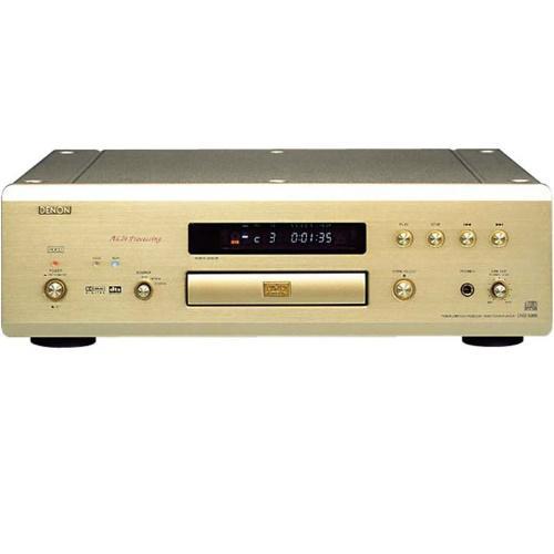 DVD5000 Dvd-5000 - Cd/dvd Video Player