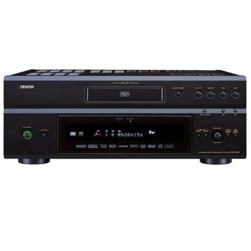 DVD5910 Dvd-5910 - Progressive Scan Dvd Video Player