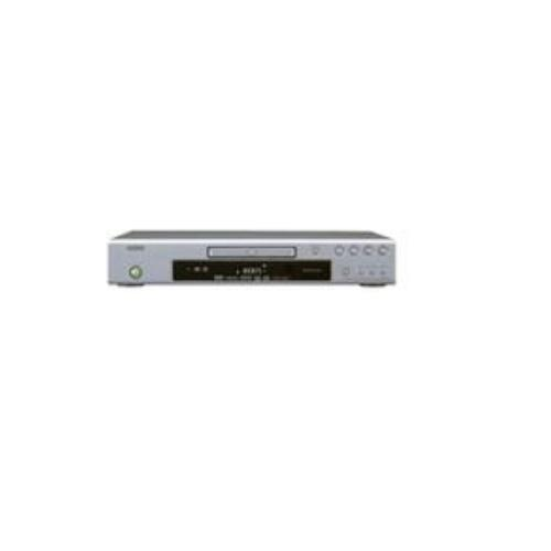 DVD756S Dvd-756s - Progressive Scan Dvd Video Player