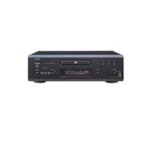 DVD9000 Dvd-9000 - Progressive Scan Cd/dvd Video Player
