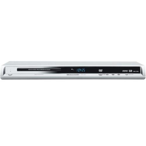 DVDS32PX Dvd Player (Overseas)