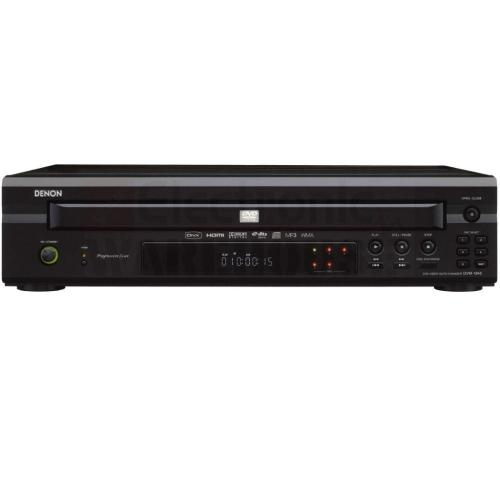 DVM1845 Dvm-1845 - Progressive Scan Dvd Video Auto Changer