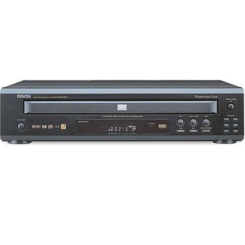 DVM2815 Dvm-2815 - Cd/dvd Video Auto Changer
